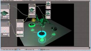Blender 3D - Erste Hilfe Tutorial #2 (deutsch)