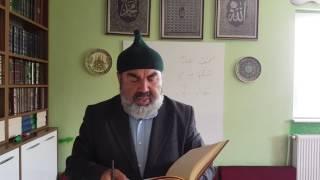 Izhar Kitabından Dersler (25) - Ali İhsan TÜRCAN