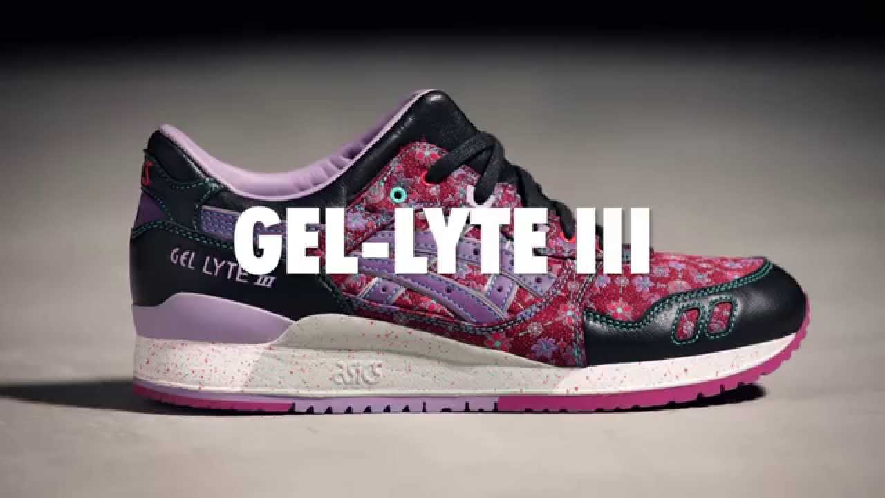 best sneakers bb59e bfc74 Limited Edt x Asics Gel Lyte III
