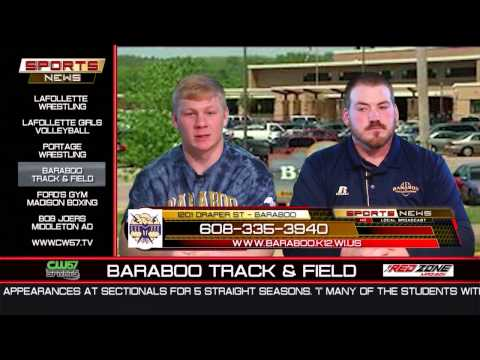 The Sports News Ep 7 You Tube