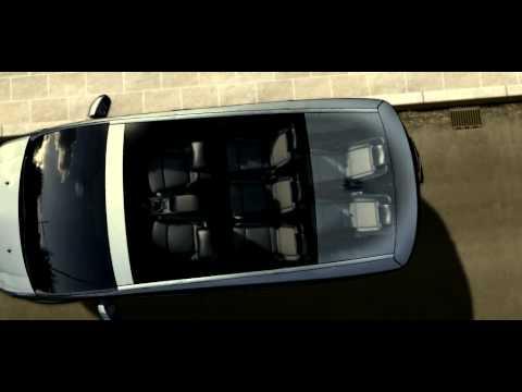 2009 ford s max interior youtube for Max interior