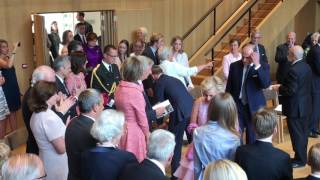 Koningin Paola van België 80 jaar