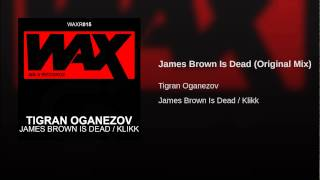 James Brown Is Dead (Original Mix)
