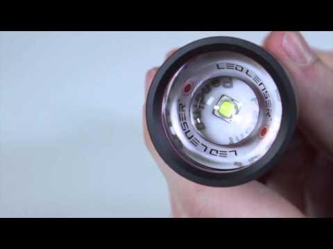 LED LENSER® T7 2