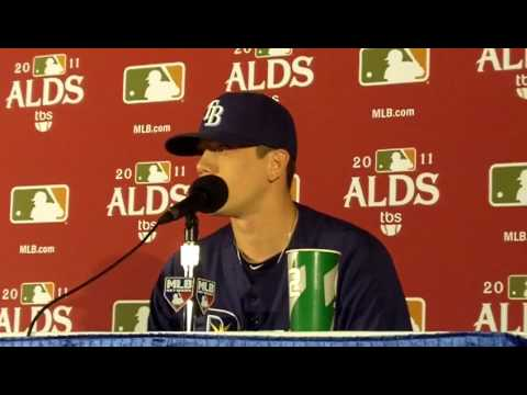 Video: Jeremy Hellickson press conference.