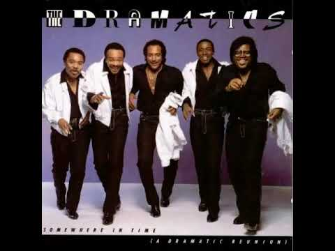 The Dramatics - When Love Is Over
