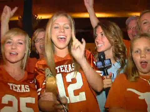 Fox College Sports: The FCS Tailgate Tour Episode 2: Texas and Oklahoma