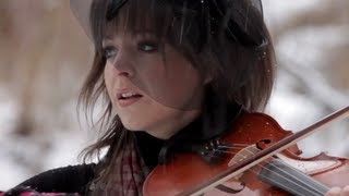 What Child is This - Lindsey Stirling thumbnail