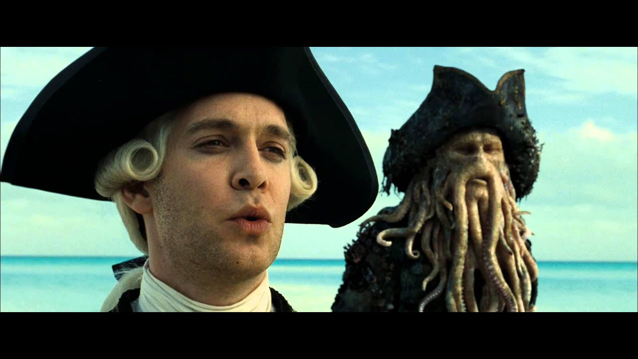 Pirates Of The Caribbean: At World's End - Official® Trailer [HD]