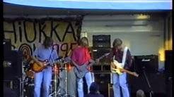 Mustelma : Hiukkarok 1995