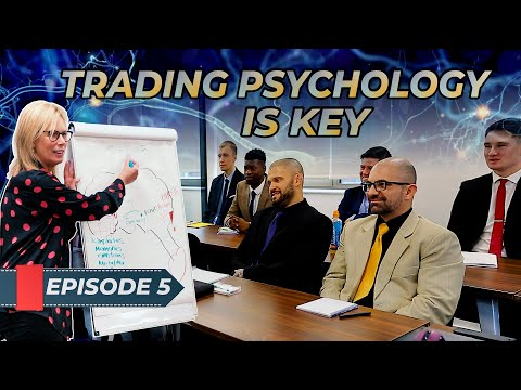 Real Forex Trader 2: Creating Successful Traders - Trading Psychology Is Key
