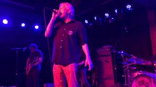 Guided By Voices - Hiking Skin/Escape To Phoenix - St Louis 4/7/17