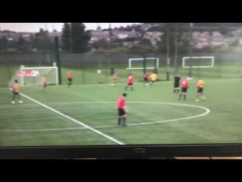 Spenser Sheppard football analysis
