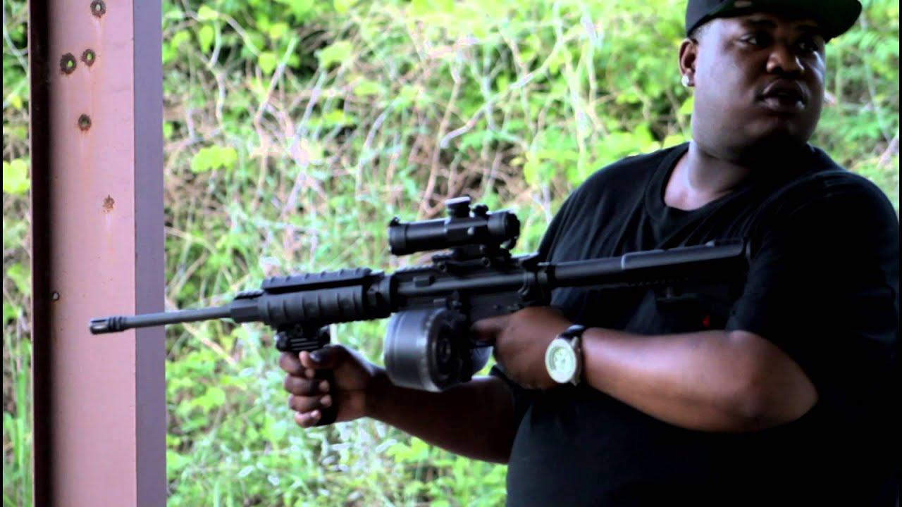Download ImYaBoyBigD - Shooting Range Vlog
