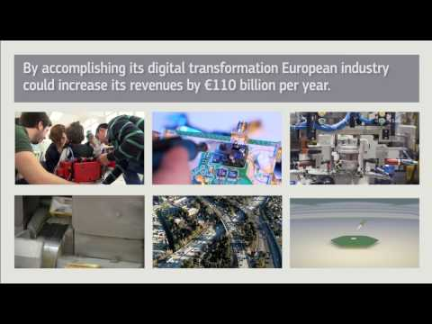 Digitising European Industry