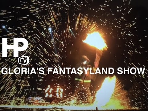 Gloria's Fantasyland Dapitan Full Show Zamboanga Del Norte Mindanao by HourPhilippines.com