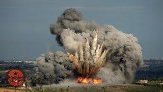 역사상 최악의 로켓 발사 실패 10