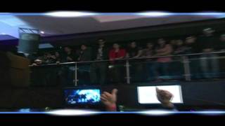 Nasha - Live Performance @ Saregama Icons NXT Launch