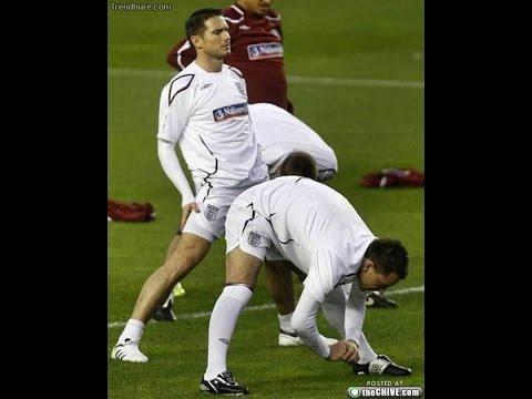 FOOTBALL FUNNY MOMENTS