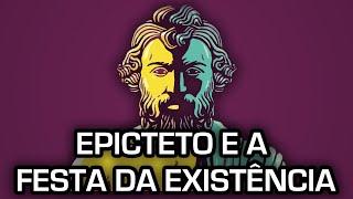 Epicteto e os Estoicos