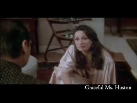 "Anjelica Huston-Prizzi's Honor-""You wanna do it Charlie"" scene"
