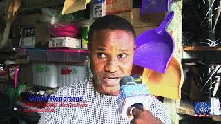 """Grand Reportage : de """"NDIGËL"""" à """"MUBARAKATOU"""" le marché  Darou Khoudoss face aux difficultés."""