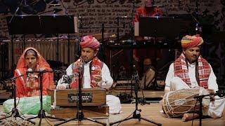 Marc Sinan Company: I EXIST – nach Rajasthan