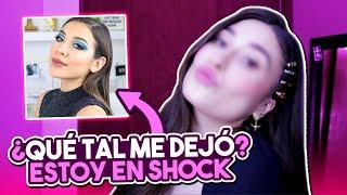 NURY JIMENEZ ME MAQUILLA - ESTOY EN SHOCK