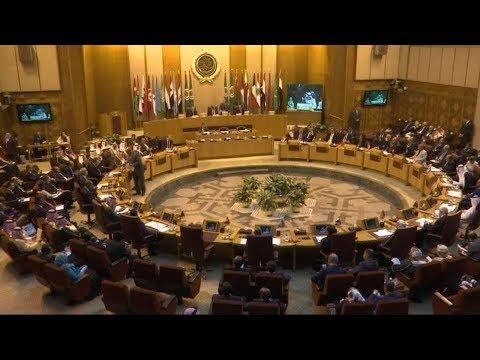 أخبار خاصة | وزراء الخارجية #العرب يدينون التدخلات الايرانية  - نشر قبل 2 ساعة