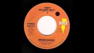 Bessie Banks - Ain