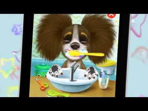 Pepi Bath 2 - a fun way to experience bathroom routines!