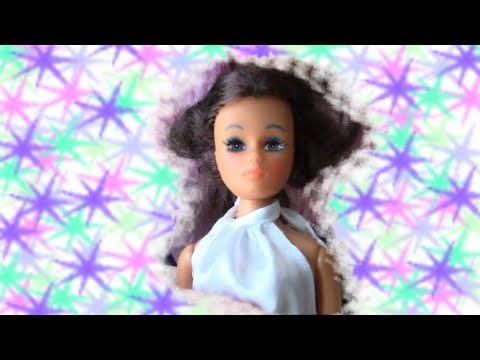 My Fifty-seventh Doll Video--Can't remember, still great