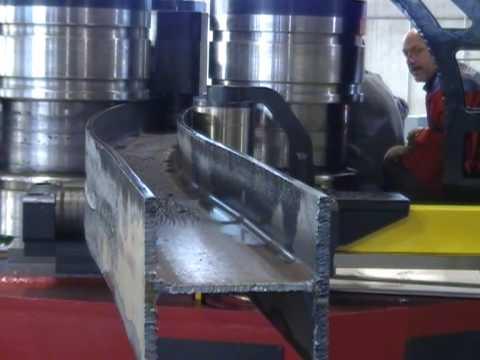 Biegemaschine Gelber-Bieger Tauring