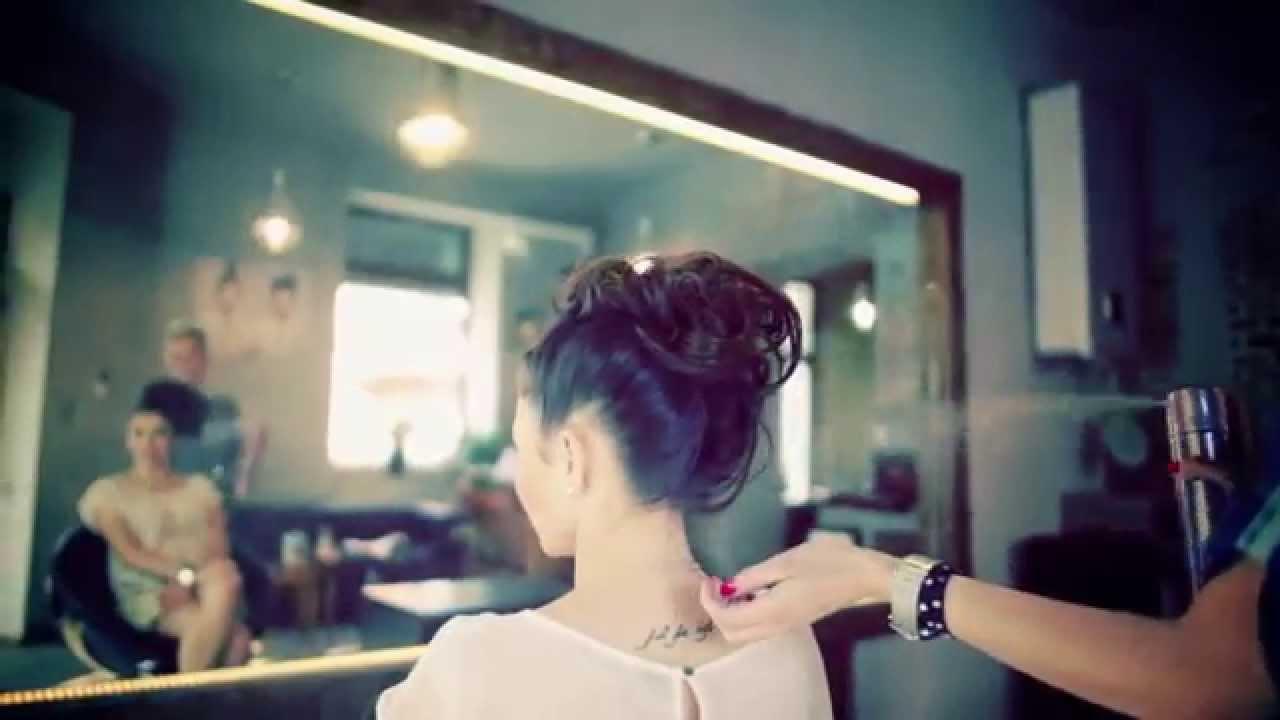 Hair Club La Bush Krakow Stylizacje Tutorial