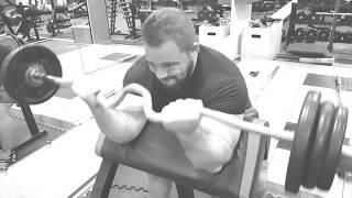 Пауэрлифтинг Мотивация/Powerlifting Motivation - MAKE IT Today