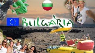 Болгария  Солнечный берег 2015(, 2015-08-21T00:43:02.000Z)