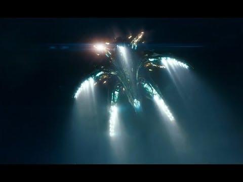 俗哥说电影,美国科幻片《超级8》外星生物被释放,连军方都搞不定