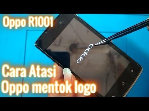 #mudah!!  Oppo A3S  Bootloop/ Stuck di Logo, sangat mudah 1000% sukses.