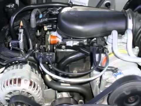 2003 Chevrolet Blazer - Sport Utility Columbia SC 257056A
