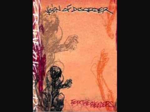 Vision Of Disorder - Adelaide