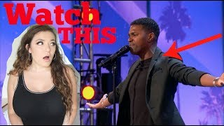 Johnny Manuel  Covers Whitney Houston's