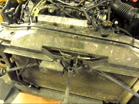 03 Mazda 6 Engine Cooling Diagram - Wiring Data Diagram