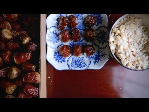 Vegan Ramadan in Saudi | Futoor فطور نباتي