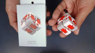 Xiaomi Mi Fidget Cube Unboxing…