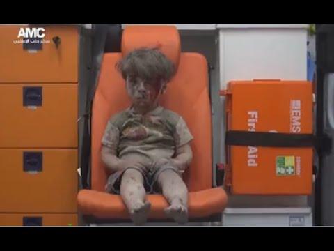 Aleppo: Das Gesicht des syrischen Bürgerkriegs