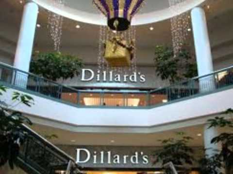 Macon Mall Yesterday & Today