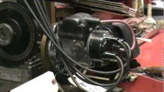 ihc h-4 magneto for farmall tractors