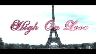 High On Love - Paris - Sid Sriram, Yuvan Shankar Raja - Dreamboyz Dance Crew