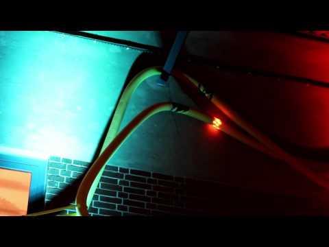 Seidenstrasse Trailer