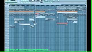 Beatheadz - Razzia (Hände Hoch) (DJ Terrum Bootleg Remix)
